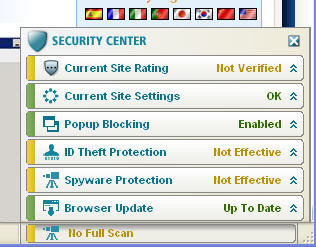 Netscape Security