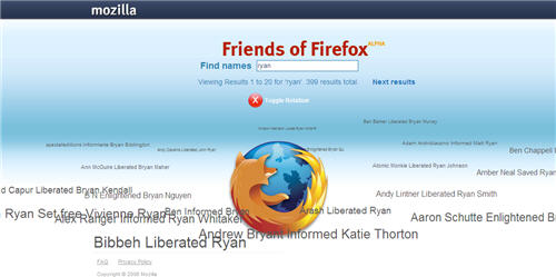 World Firefox Day