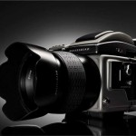 CyberNotes: Hasselblad Reveals World's First 48mm Full-Frame DSLR Camera