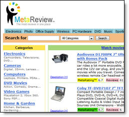 MetaReview