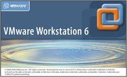 VMware Workstation 6