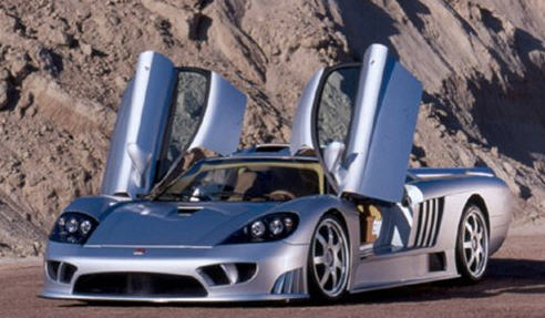 Cybernotes Million Dollar Cars For World S Billionaires