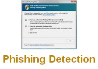 Phishing Detection