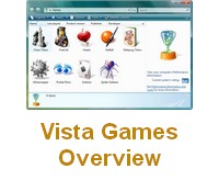 Vista Games Overview