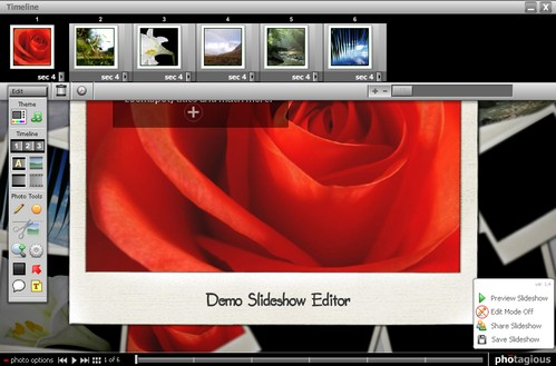 Slideshoweditor