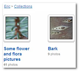 FlickrCollections