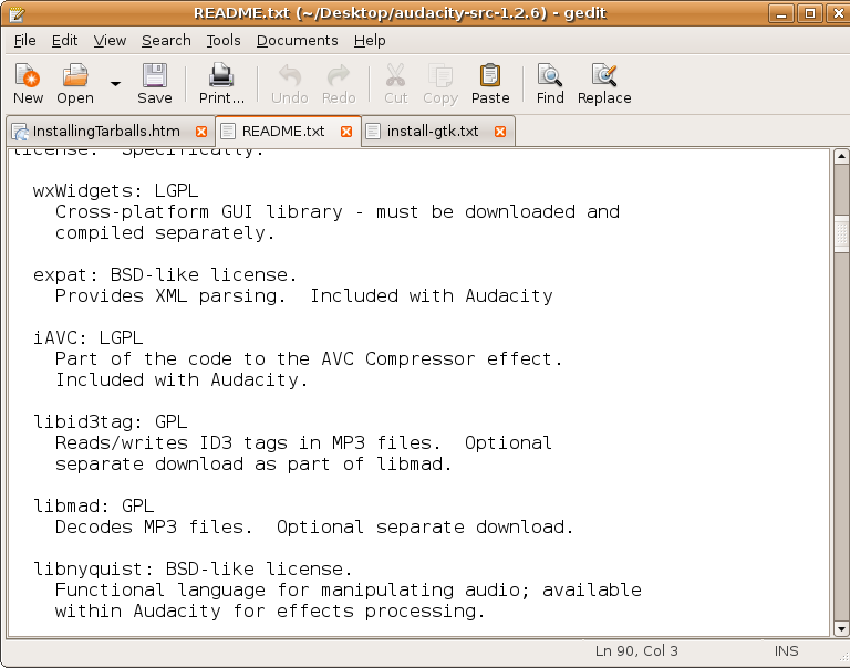 How to Install Tarballs on Linux