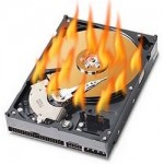 Hard Drive Crashes… Put it in the Freezer?