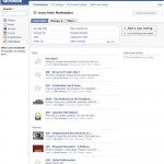 """The """"Real"""" Facebook Classifieds Launches"""