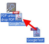 PDF Password Protection