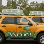 Yahoo Goes Green – Get Your Free Light Bulb