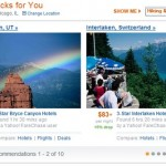 Yahoo Travel Re-designs Site Just in Time for Summer