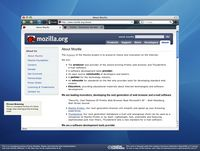 Firefox 3 Private Browsing