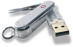 USB Knife