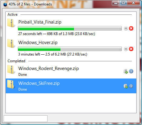 download manager firefox  3