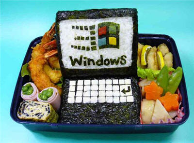 Windows food