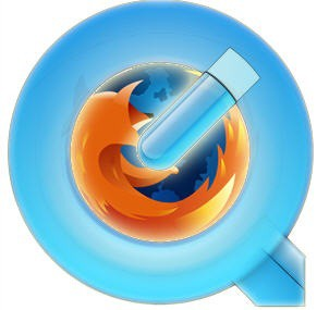 Firefox QuickTime