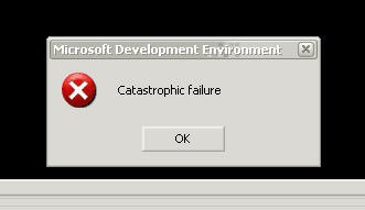 funny error message 3