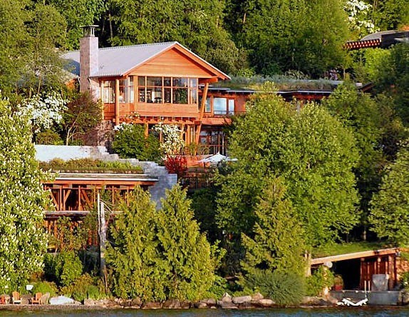 bill gates house rumahnya bill gates dunia engineering