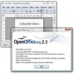 OpenOffice.org 2.3 Features