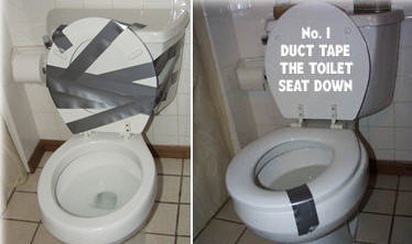 Groovy Cybernotes 15 Uses For Duct Tape Ncnpc Chair Design For Home Ncnpcorg