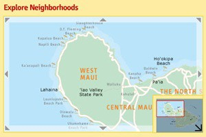 fodors neighborhood map