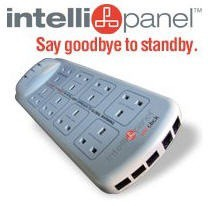 IntelliPanel