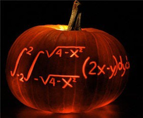 math equation pumpkin