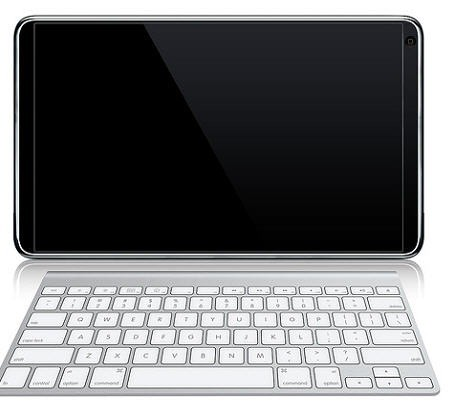 apple tablet pc 2