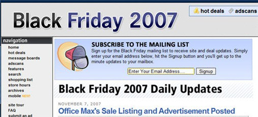 blackfriday2007