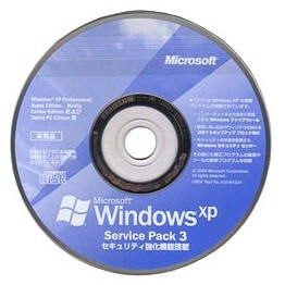 Windows XP Professionnel SP3 rapidshare