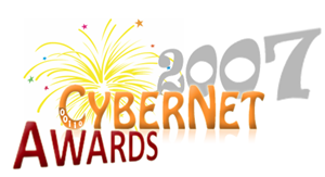 2007 CyberNet Awards