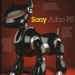 Sony's Aibo Making A Comeback with Playstation 3?