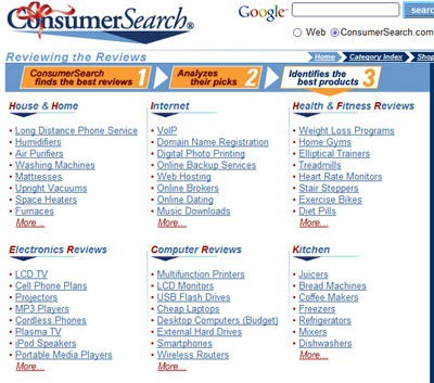 consumersearch 3