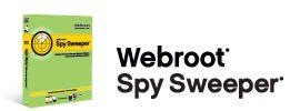 webroot spy sweeper