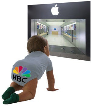 Apple NBC