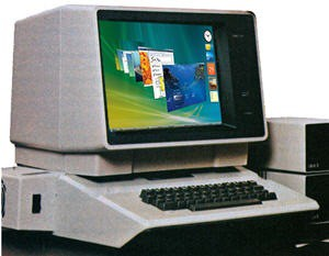 ancient vista computer