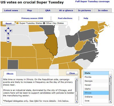 bbc super tuesday