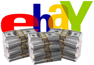 ebay money