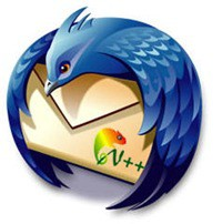 thunderbird notepad