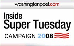 washington post super tuesday