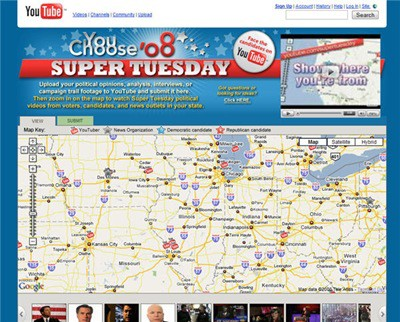 youtube super tuesday