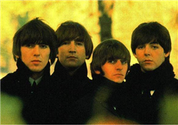beatles catalogue