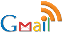 gmail rss feed