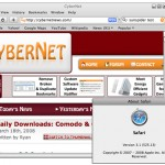 Download Safari 3.1 with Speed Improvements