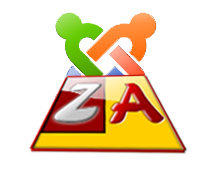 zonealarm joomla logos icons