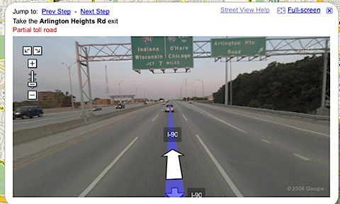 google maps street view funny. the Street View image will