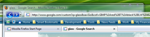 aero glass firefox 3