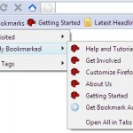 CyberNotes: Create Your Own Smart Bookmarks in Firefox 3