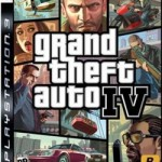Grand Theft Auto IV Gets Rave Reviews